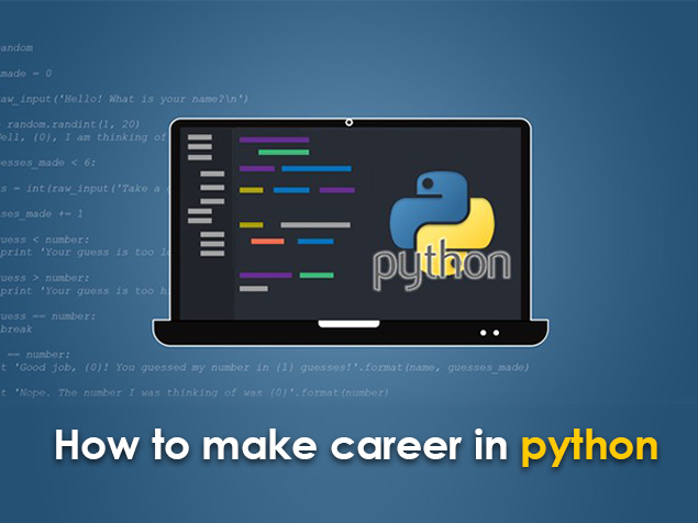 Python Training Institute in Pune