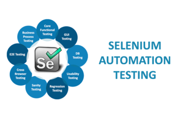 Selenium Automation Testing Overview and Its benefits