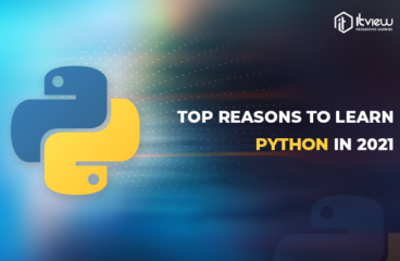 Top Reasons to Learn Python in 2021