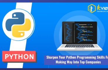 Sharpen Your Python Programming Skills For Making Way Into Top Companies